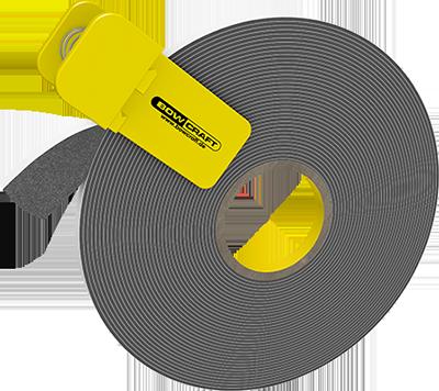 Kompriband / expansional tape L 24m S 8mm