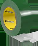 Folienband Flexibel / Sheeting tape: flexible, slotted