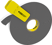 Kompriband / expansional tape L 24m S 20mm