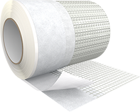 Putzanschlussband / Plaster connection tape
